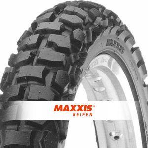 Pneu Maxxis 110/80-18 58P TT | M-6034 · Été | GRIP500