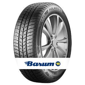 Barum 225 40 R19 93w Xl Winter Polaris 5 Tyre Grip500