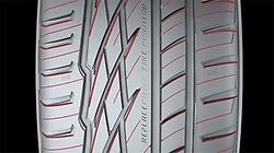 Pneu /Ét/é 235//50R19 99V General Grabber GT FR M+S
